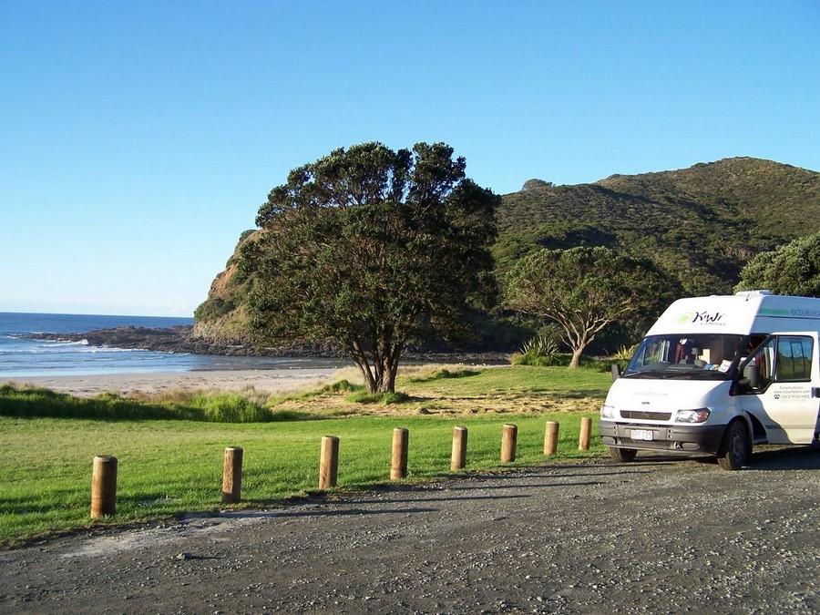 Auckland barres de branchement
